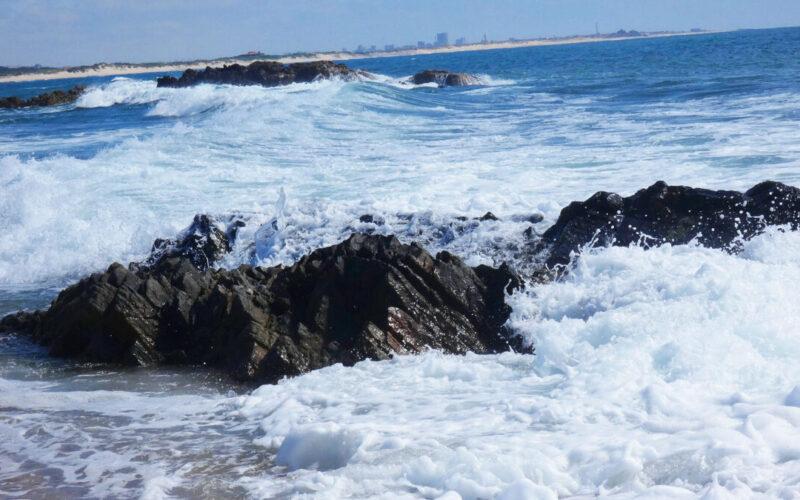 Balnear   Detetadas bactérias perigosas em praias do Minho e arredores