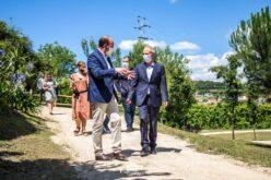 Bem-estar | S. Torcato inaugura Parque de Lazer da Corredoura