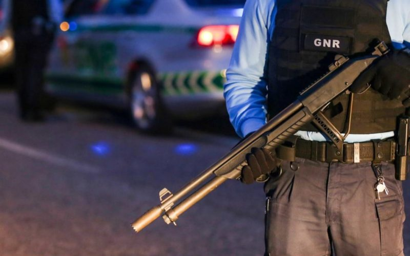 Crime   Homem detido em Famalicão por assalto a farmácias