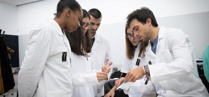 Saúde | Alunos de Enfermagem do ISAVE avaliam efeitos da pandemia sobre profissionais