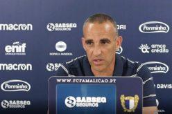Futebol | FC Famalicão quer ganhar ao Gil Vicente
