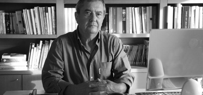 Questionário de Proust | José Alberto Salgado
