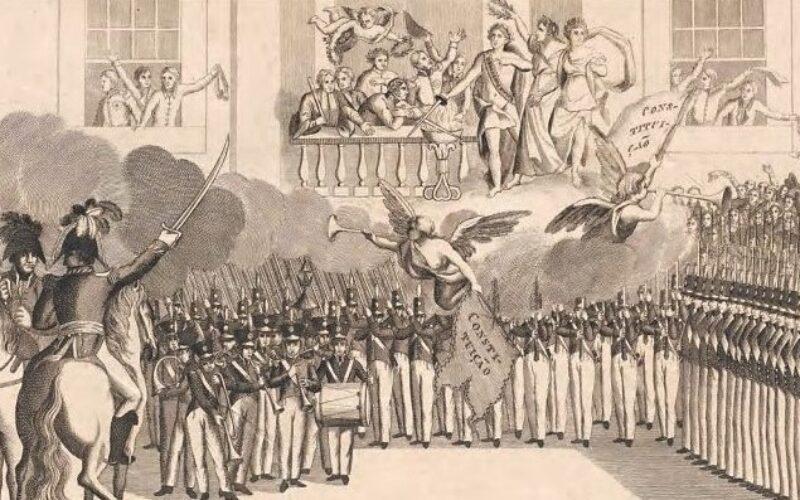 História | Revolução Liberal aconteceu há 200 anos: gentes do Alto Minho participaram na linha da frente