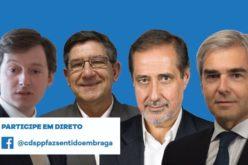 Media | CDS propõe debate em torno do papel da Comunicação Social em tempos de pandemia