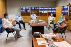 Pandemia | PS Famalicão reúne com empresários e associações empresariais