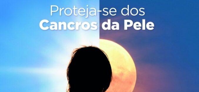 Saúde | Póvoa de Varzim associa-se a campanha de prevenção de cancro de pele