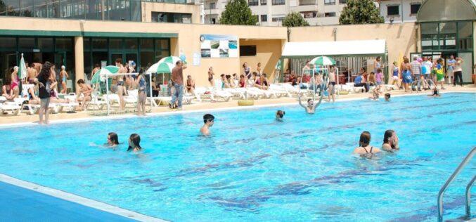 Verão | Barcelos reabre piscinas exteriores
