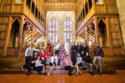 Música | 'Lufada' vimaranense inicia com concerto pela The BJazz Choir
