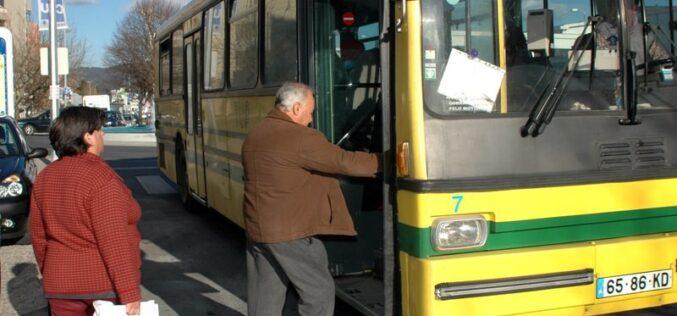 Mobilidade | Famalicão oferece desconto de 50% nos transportes públicos rodoviários
