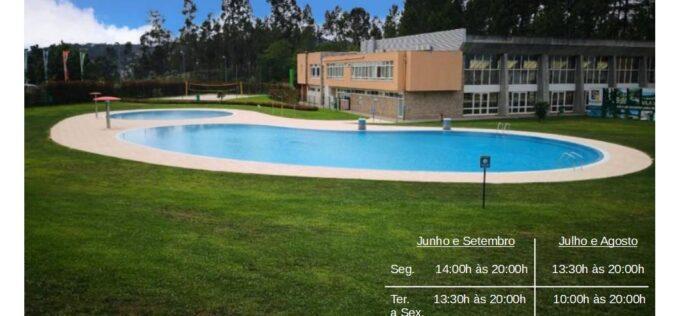Verão | Vila Verde reabre piscinas exteriores de 27 de junho a 15 de setembro