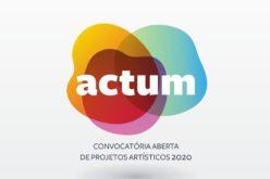 Artes | Braga apoia a criação artística em tempos de pandemia