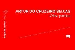Livros | Reeditado primeiro volume da obra poética do surrealista Cruzeiro Seixas