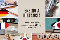 Formação | Universidade do Minho promove cursos de línguas em regime de e-learning
