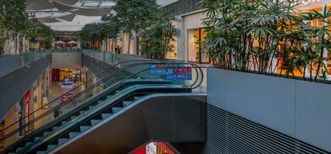 Comércio | Centros Comerciais apoiam lojistas em mais de 300 milhões de euros em 2020