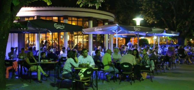 Turismo | 'Havemos de ir – à esplanada – a Viana' regista 65 pedidos