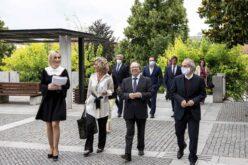 Território | CIM do Ave e Ministra da Coesão Territorial reúnem para avaliar reprogramação de fundos comunitários