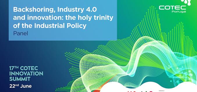 Negócios | 'Cotec Innovation Summit 2020': discutir inovação em modo digital
