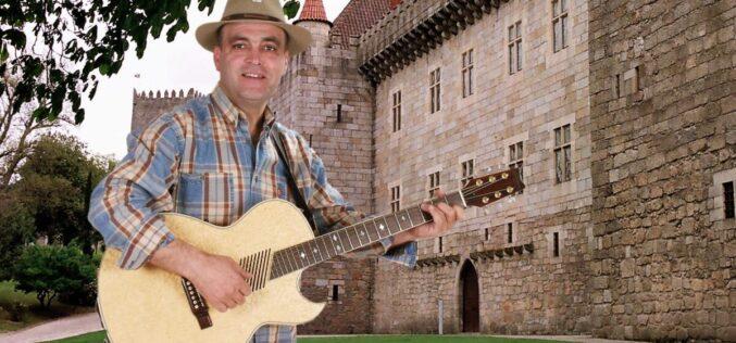 Talento Made in Guimarães | Dino Freitas