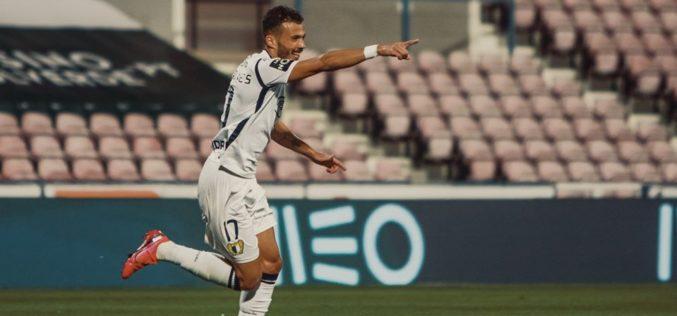 Futebol   FC Famalicão soma e segue com vitória sobre Gil Vicente