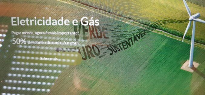 Consumo | Iberdrola reduz preços em 50% aos pequenos consumidores