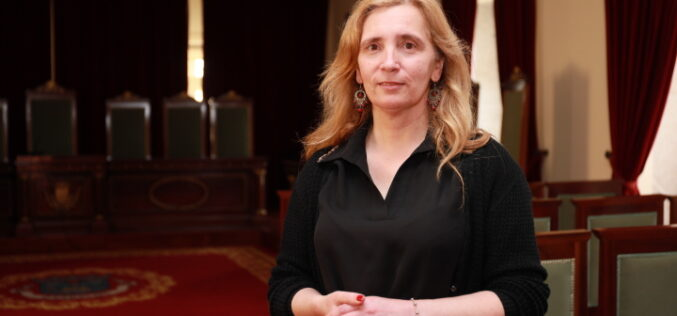 Administração | Ilda Trilho substitui José Beleza na Câmara de Barcelos