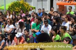 Inclusão | PASEC volta a promover 'Jogos da Diferença'