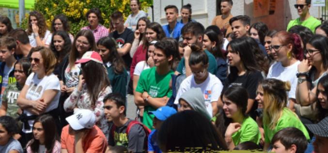 Inclusão   PASEC volta a promover 'Jogos da Diferença'