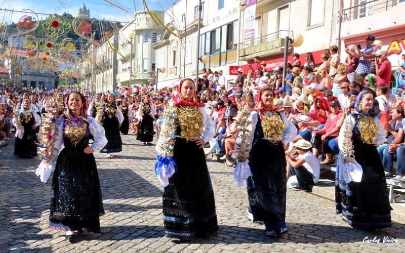Folclore | Sem vacina contra a Covid-19, em 2021 não haverá folclore, festas nem romarias