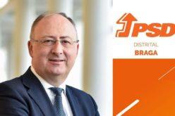 PSD | José Manuel Fernandes despede-se da Comissão Política Distrital de Braga
