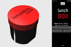 Ensino | CIOR inova com lancheira 'LunchBox'