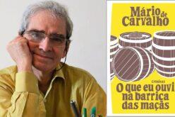 Literatura | Mário de Carvalho vence Grande Prémio da Crónica e Dispersos Literários da Associação Portuguesa de Escritores
