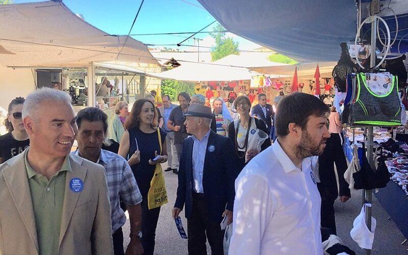 PS | Manuel Silva demite-se da lista de apoio a Joaquim Barreto candidata à Federação Distrital de Braga