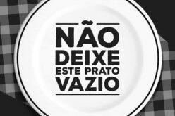 Solidariedade | Juntos em V. N. de Famalicão contra Covid-19 lança mais uma campanha de recolha de géneros alimentares