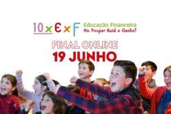 Ensino | Final de 'No Poupar Está o Ganho' conta com diversas escolas de Barcelos