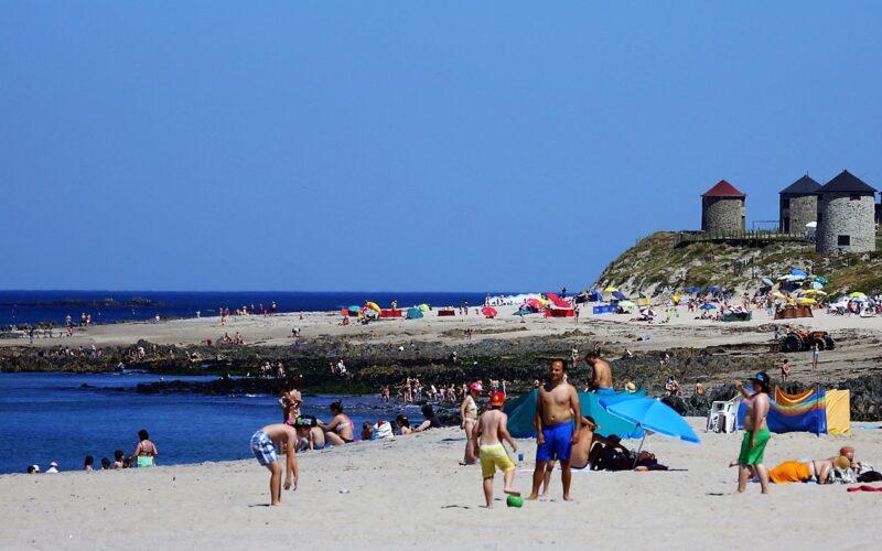 Balnear   Apúlia entre os destinos preferidos das famílias para gozo de férias