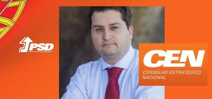 PSD | Joaquim Sarmento preside Conselho Estratégico Nacional