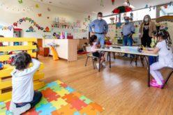 Ensino | Santo Tirso regressa aos jardins de infância