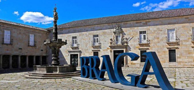 Ensino | Braga atribui bolsas de estudo para frequência de licenciaturas no Ensino Superior