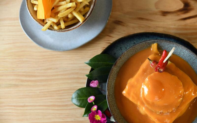 Gastronomia | 'Dias à Mesa' voltam a Famalicão com Francesinhas e Bacalhau