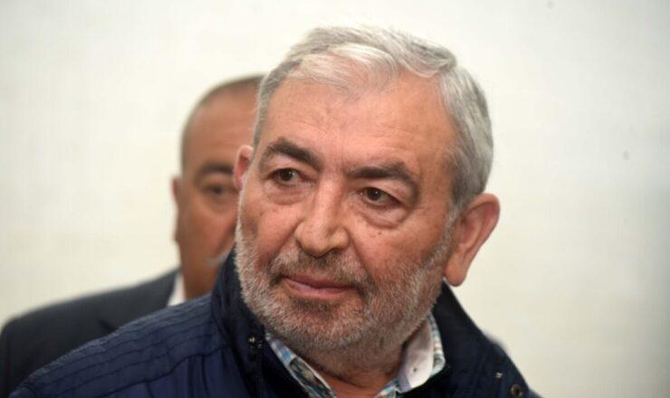 Agostinho Fernandes