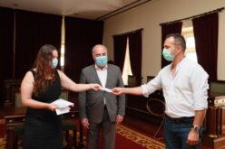 Solidariedade | Ultriplo distribui 22.500 euros por associações de Barcelos
