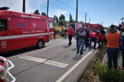 Voluntariado   CDS de Barcelos propõe Regulamento de Concessão de Regalias Sociais aos bombeiros do concelho