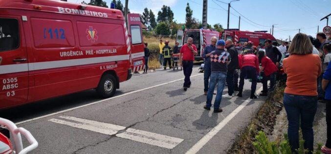 Voluntariado | CDS de Barcelos propõe Regulamento de Concessão de Regalias Sociais aos bombeiros do concelho