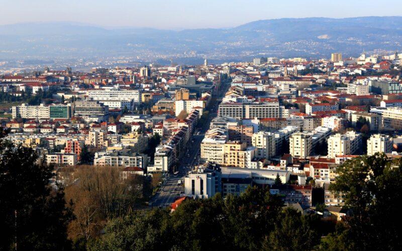 Impostos | Braga reduz IMI em 2021