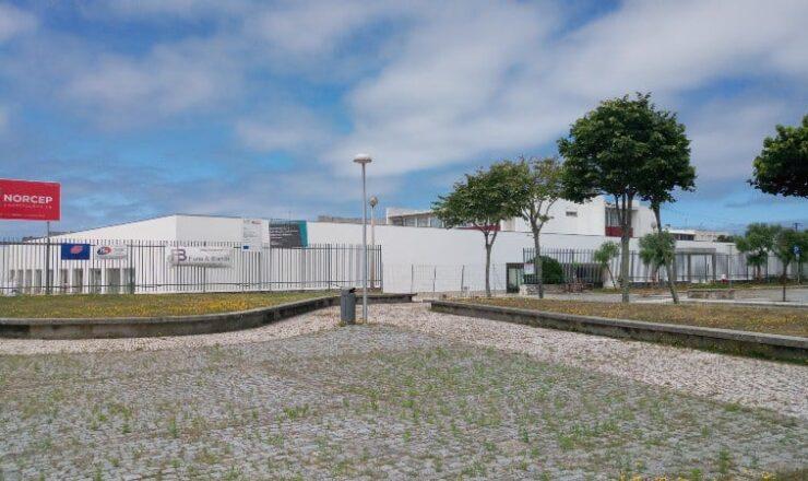 Esposende - escola henrique medina obras IMG_20200701_124535