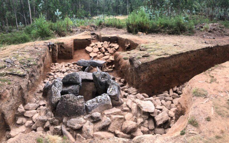 Arqueologia | Esposende: Circuito Megalítico do Planalto de Vila Chã promove recursos patrimoniais