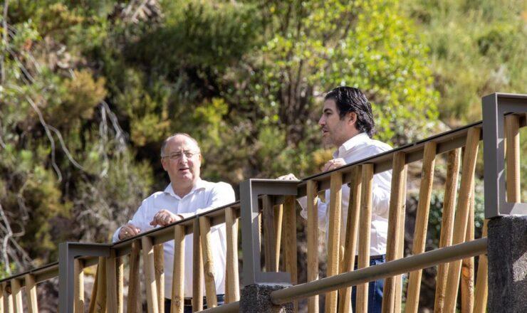José Manuel Fernades + Manuel Tibo em PNPG-TB 1a by JMF