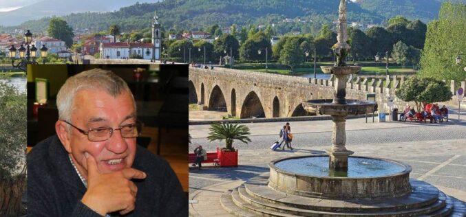 Personalidade | Quem é José Costa Lima, antigo dirigente d' Os Limianos e grande divulgador do folclore de Ponte de Lima?
