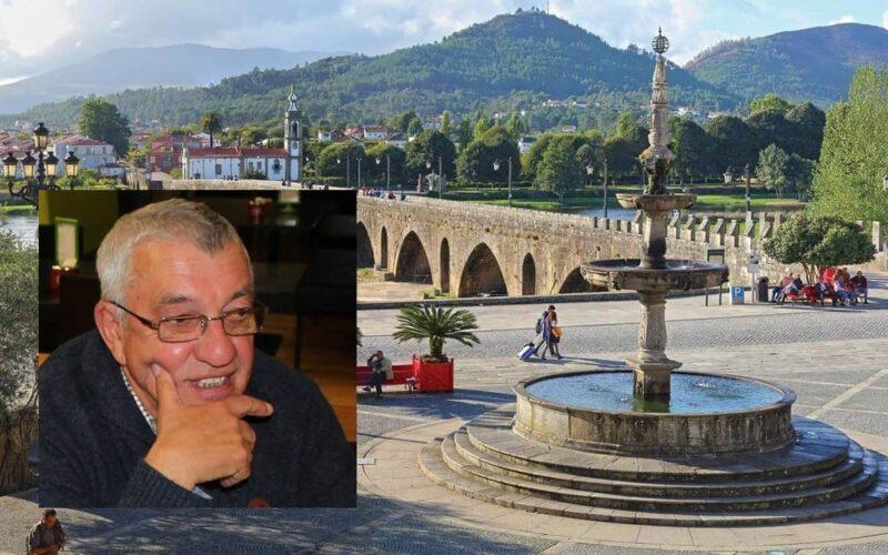 Personalidade   Quem é José Costa Lima, antigo dirigente d' Os Limianos e grande divulgador do folclore de Ponte de Lima?