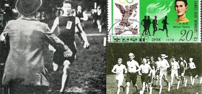Olimpismo | Michel Theato: um vencedor contestado na maratona de 1900